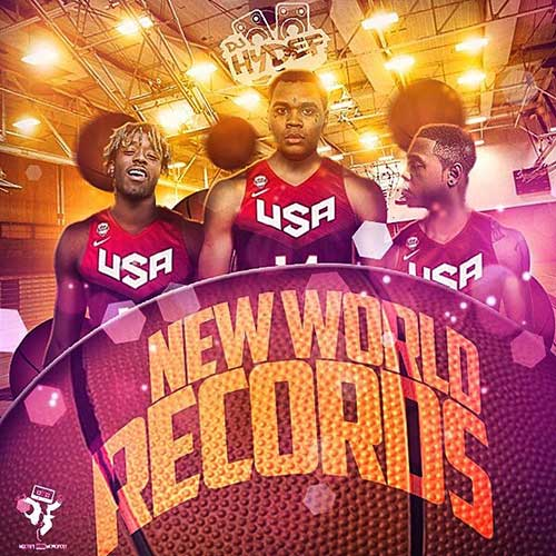 DJ HyDef-New World Records Free MP3 Download Sites