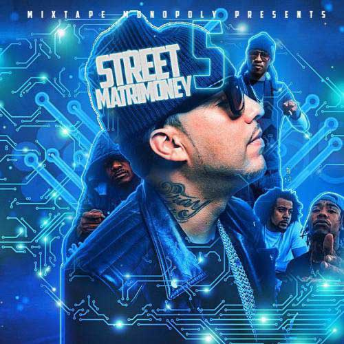 DJ S.R.-Street Matrimoney 5 Playlist