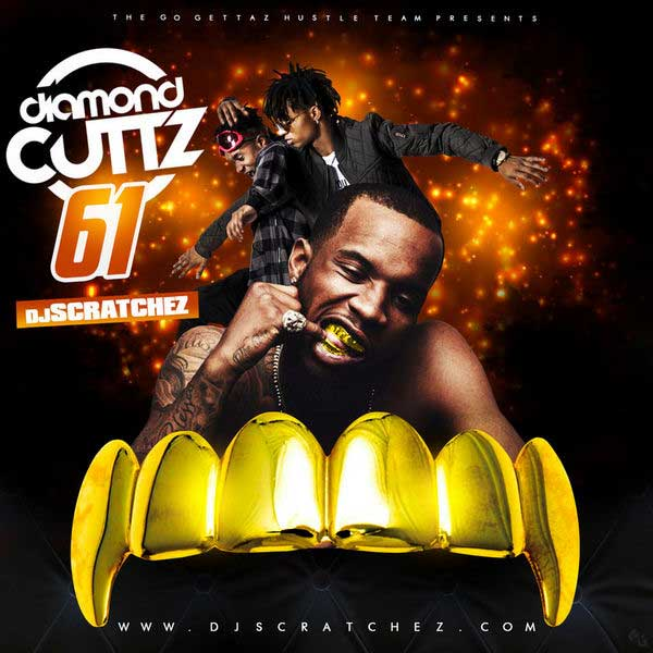 DJ Scratchez-Diamond Cuttz 61 Song