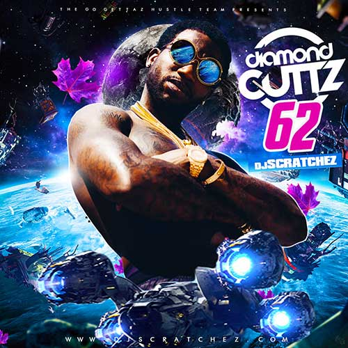 DJ Scratchez-Diamond Cuttz 62 Music Download