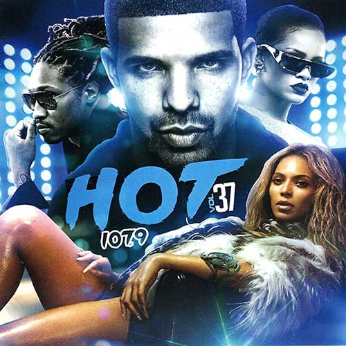 The Empire-Hot 107.9 Volume 37 New Songs