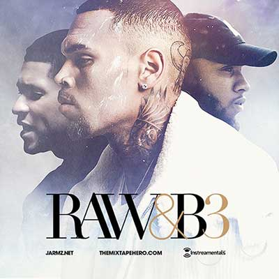 J. Armz-Raw&B 3 Playlist