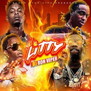 DJ Ron Viper-Litty MP3