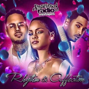 Rhythm and Affection Product