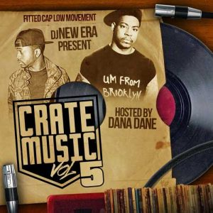 DJ New Era-Crate Music 5 Free MP3 Downloads