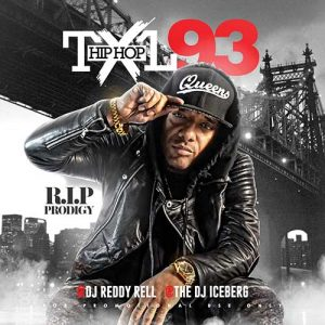 DJ Reddy Rell and DJ Iceberg-Hip Hop TXL Volume 93 Music Downloads