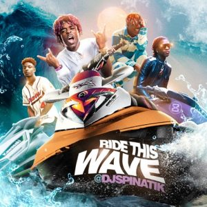DJ Spinatik-Ride This Wave Free MP3 Downloads