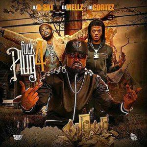 DJ Mellz DJ B-Ski and DJ Cortez-Fuck Yo Plug 4 Product