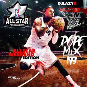 DJ Lazy K-Dope Mix 193 Product