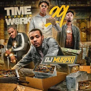 Play and Transfer DJ Murph-Time To Put In Work 29