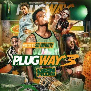 DJ Ben Frank-Plugway 3 MP3