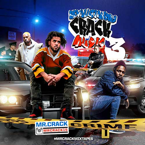 Mr Crack-Revolutionary Crack Music 3 Downloads