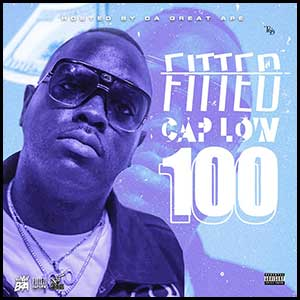 DJ New Era-Fitted Cap Low 100