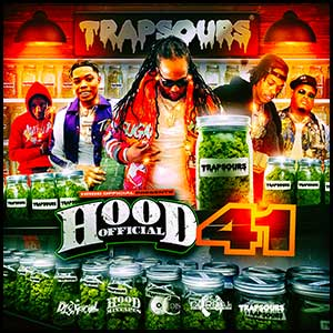 DJ Official-Hood Official 41