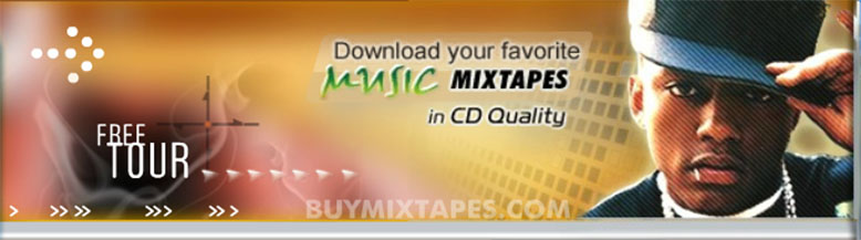 Enter now to find the hottest mixtapes for free