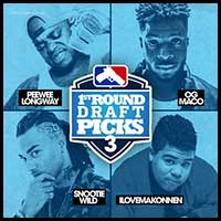 Stream and download 1st Round Draft Picks 3