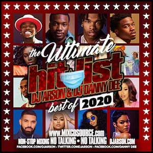 Stream and download The Ultimate Hit List (Best Of 2020)