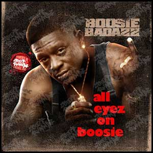 Stream and download All Eyez On Boosie