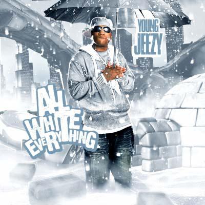 034b5d93cc3 Jeezy - All White Everything   Buymixtapes.com
