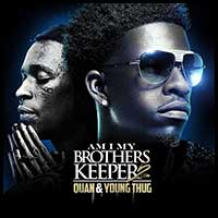 Am I My Brothers Keeper 2K15 Vol 2