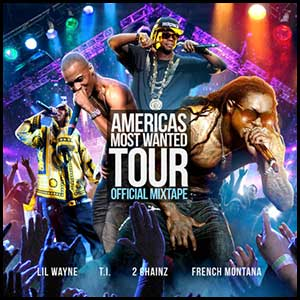 Americas Most Wanted Tour