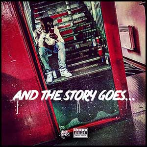 Stream and download And The Story Goes
