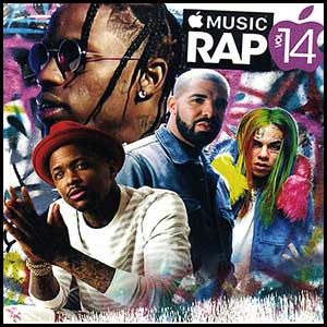 Stream and download Apple Music Rap Volume 14