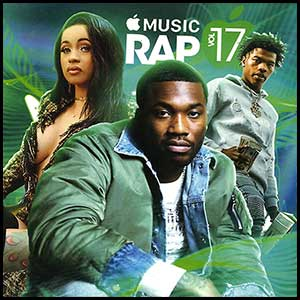 Stream and download Apple Music Rap Volume 17
