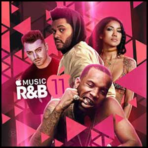 Stream and download Apple Music RnB Volume 11
