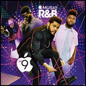 Stream and download Apple Music RnB Volume 9