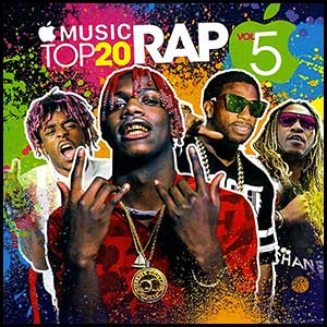 Stream and download Apple Music Top 20 Rap Volume 5