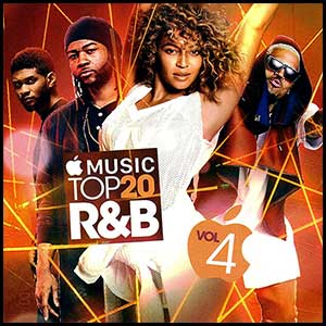 Apple Music Top 20 RnB Volume 4