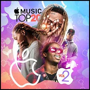 Apple Music Top 20 Volume 2