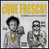 Stream and download Que Fresco