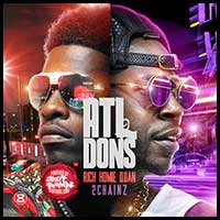 Stream and download ATL Dons Rich Homie Quan 2 Chainz Edt
