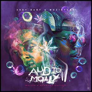 Audio Molly 11 Mollys and Shrooms Edition