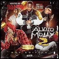 Audio Molly 2 BMF Edition