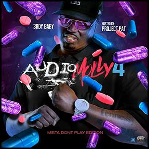 Audio Molly 4 Mista Dont Play Edt