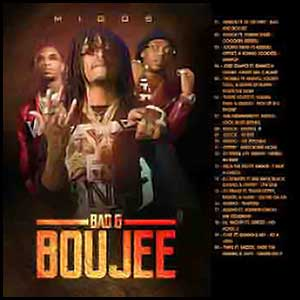 Stream and download Bad and Boujee