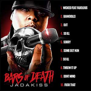 Bars Of Death