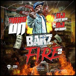 Stream and download Barz On Fire Part 2