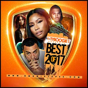 Stream and download The Best Of 2017