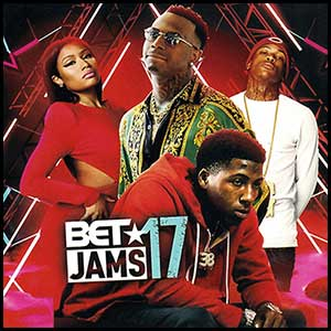 Stream and download BET Jams Volume 17