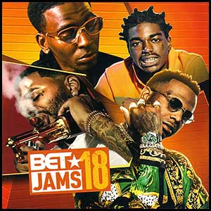 Stream and download BET Jams Volume 18