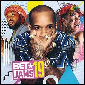 Stream and download BET Jams Volume 19