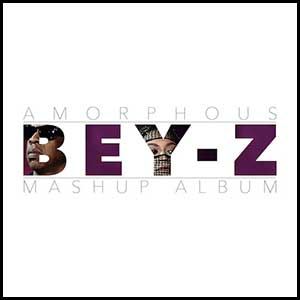 Bey-Z Mashup Album Mixtape Graphics