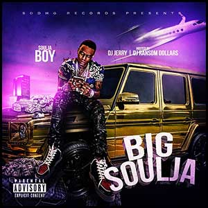 Stream and download Big Soulja