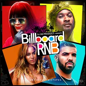 Stream and download Billboard RnB