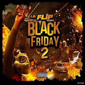 Black Friday 2 Mixtape Graphics