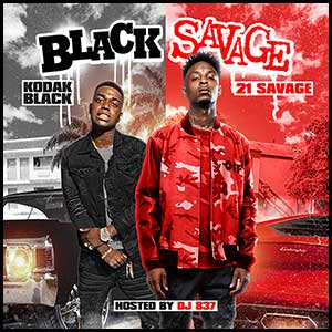 Stream and download Black Savage
